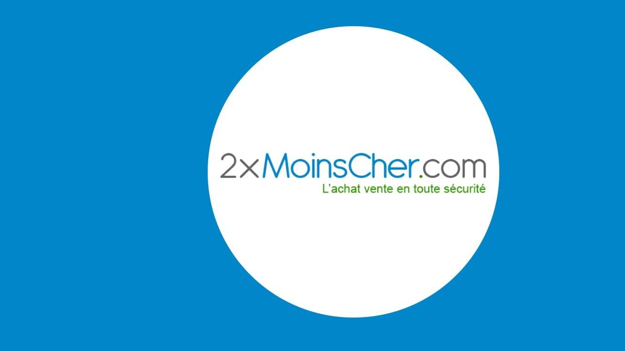 2xmoinscher (ré)ouvre ses portes aux vendeurs