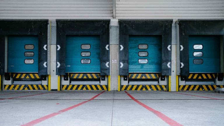 Read more about the article Amazon et l'innovation logistique? Même pas peur