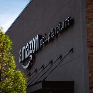 Amazon toujours en conquête de plus de marché