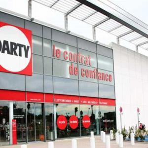 Darty compatible sur Sellermania !