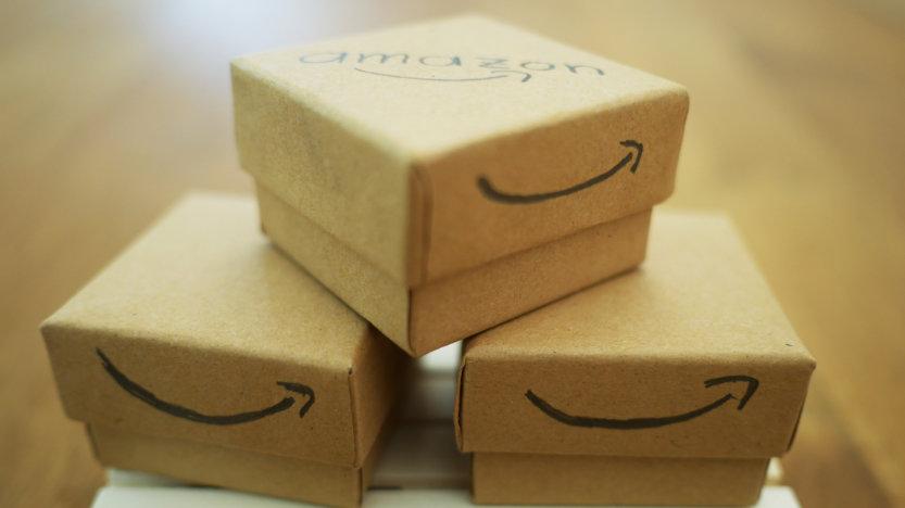 Read more about the article Nouvelle fonctionnalité pour vendeurs «Expédié par Amazon»