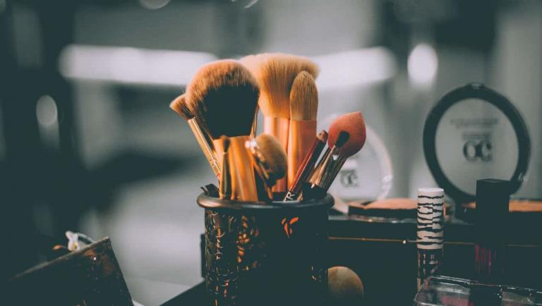 Read more about the article Le fort potentiel de la vente de produits de beauté en ligne