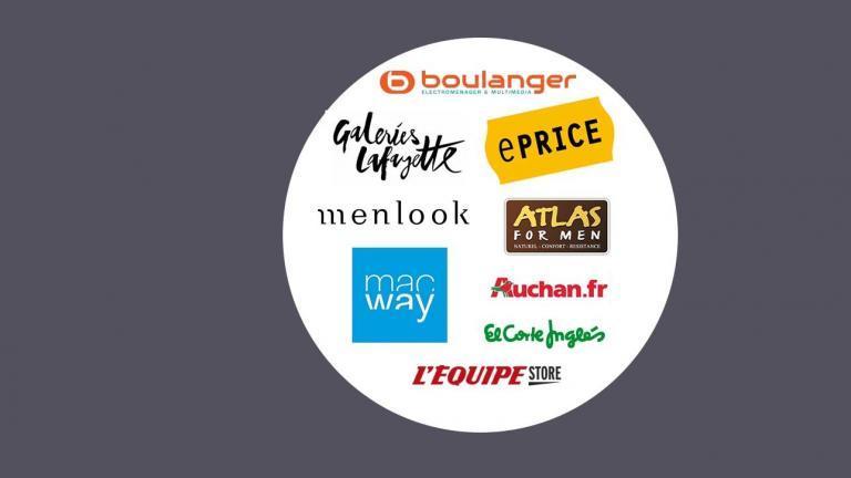 Read more about the article 10 nouvelles marketplaces compatibles sur Sellermania !