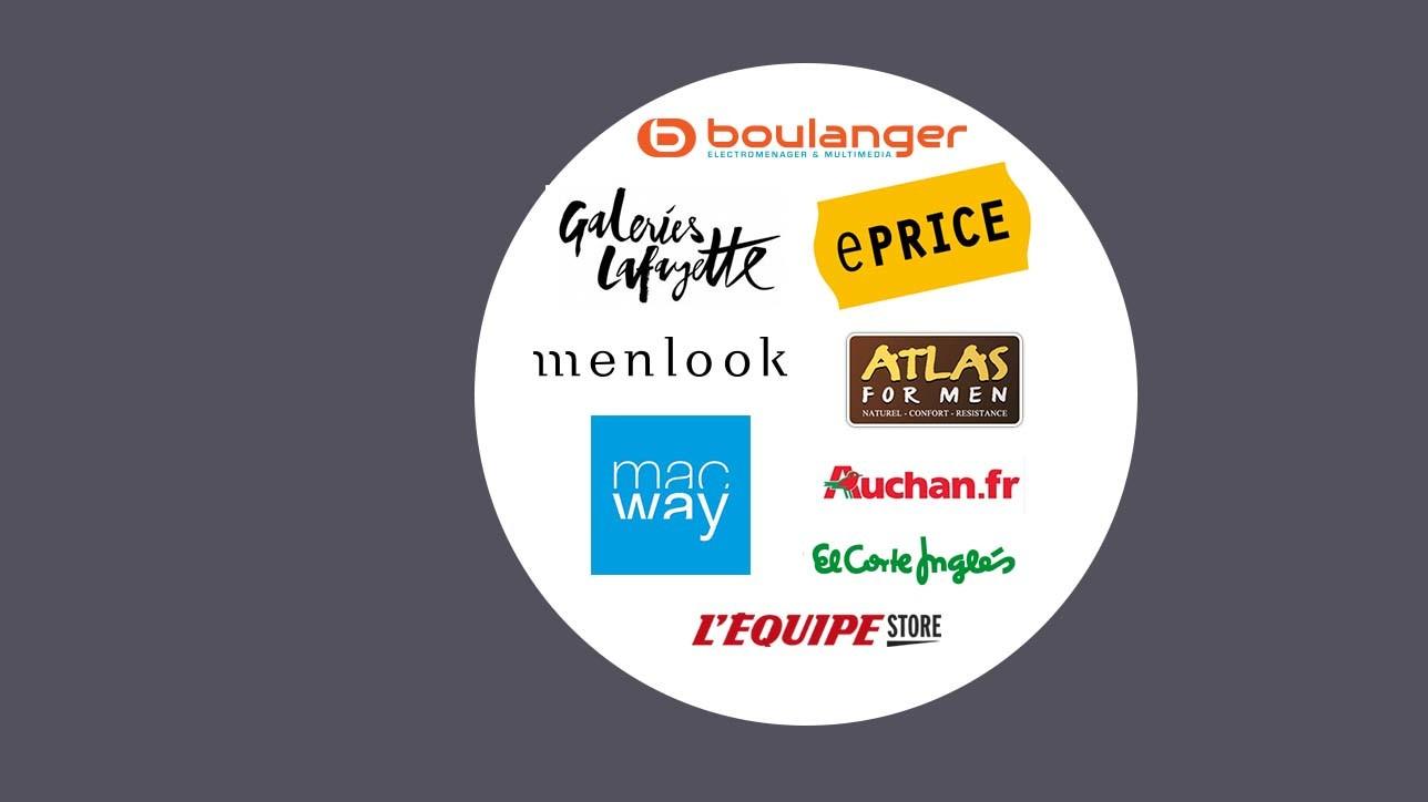 10 nouvelles marketplaces compatibles sur Sellermania !