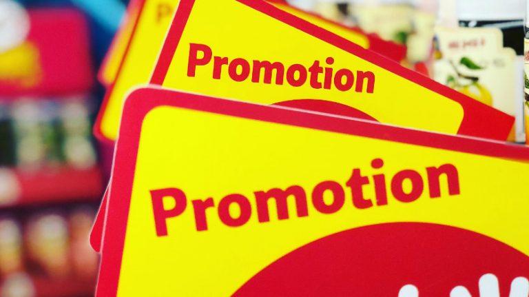 Read more about the article Les promotions ont-elles tué les soldes ?