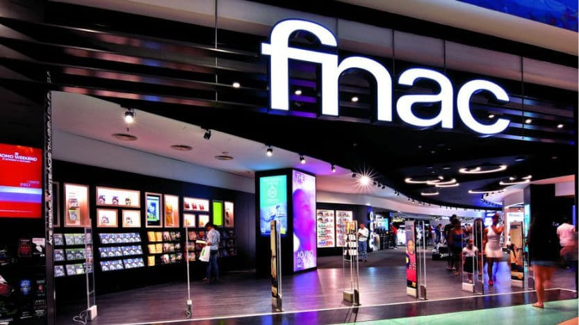 Pricing Fnac