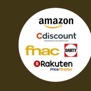 Quelle est la meilleure marketplace pour vos produits ?
