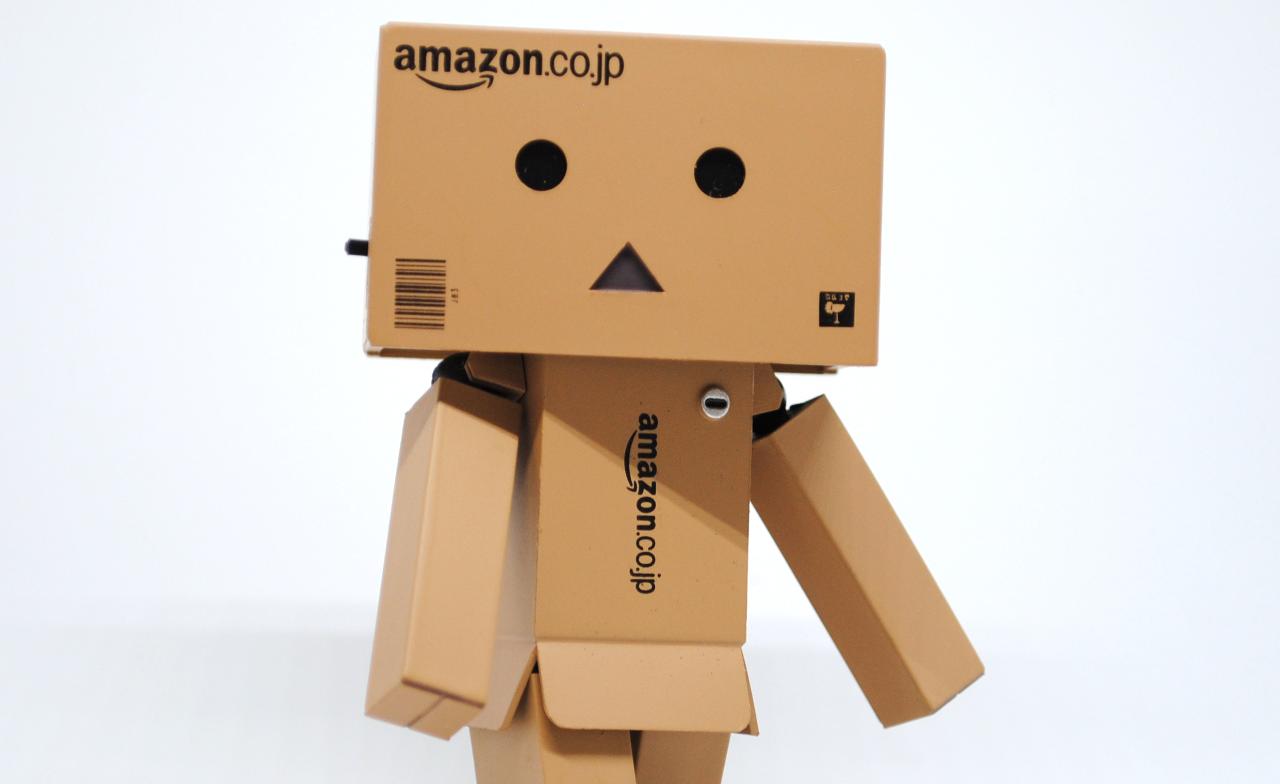 Êtes-vous «éligible» à la boîte d'achat d'Amazon ?