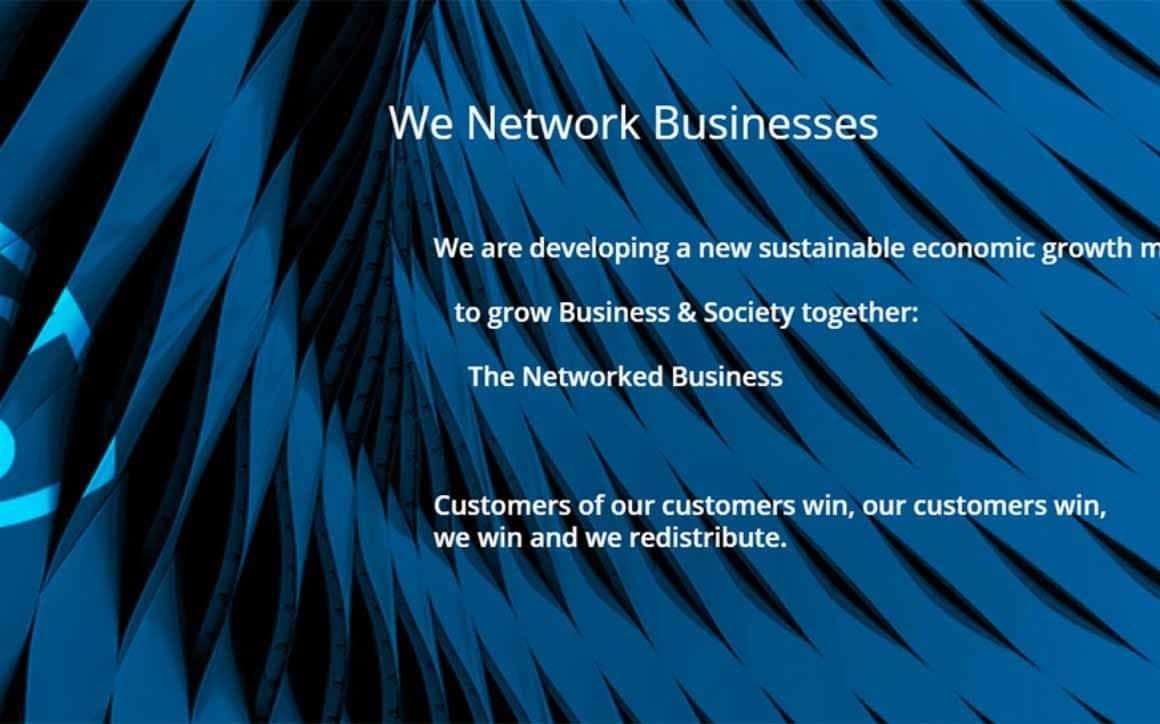 Partenariat entre Sellermania et General Internet