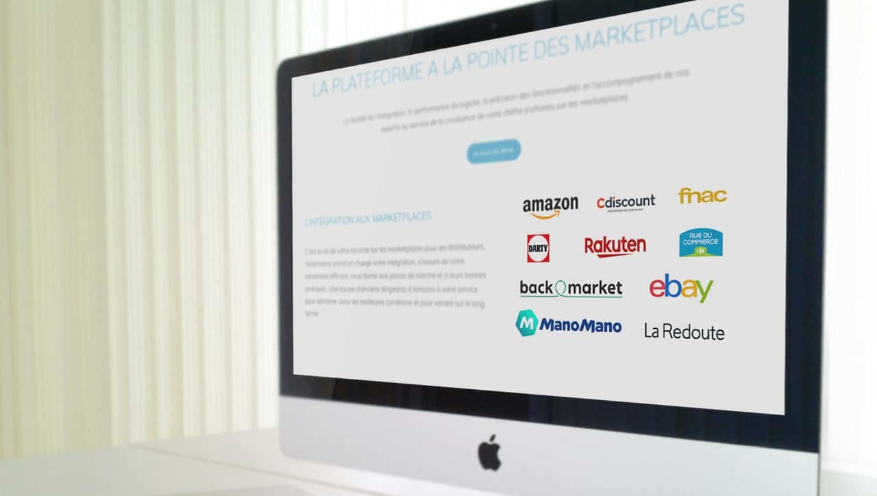 Les commissions par marketplaces
