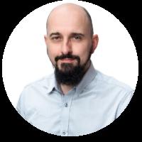 Laurent cligny - CTO Sellermania