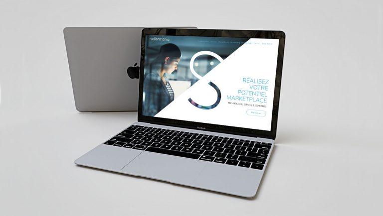 SELLERMANIA, la plateforme marketplace, change d'identité et lance son agence pour les marques et les fabricants