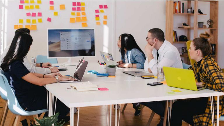 Read more about the article Sellermania offre, avec la CCI Paris Ile-de-France, 2 ateliers numériques pour aider les e-commerçants à booster leur activité.