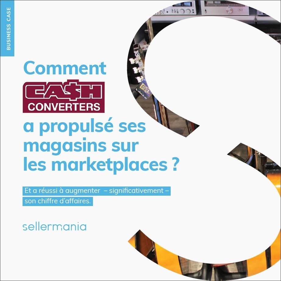 Cover Cash Converters marketplaces