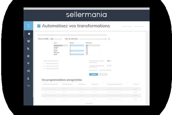 Automatiser diffusion catalogue marketplaces