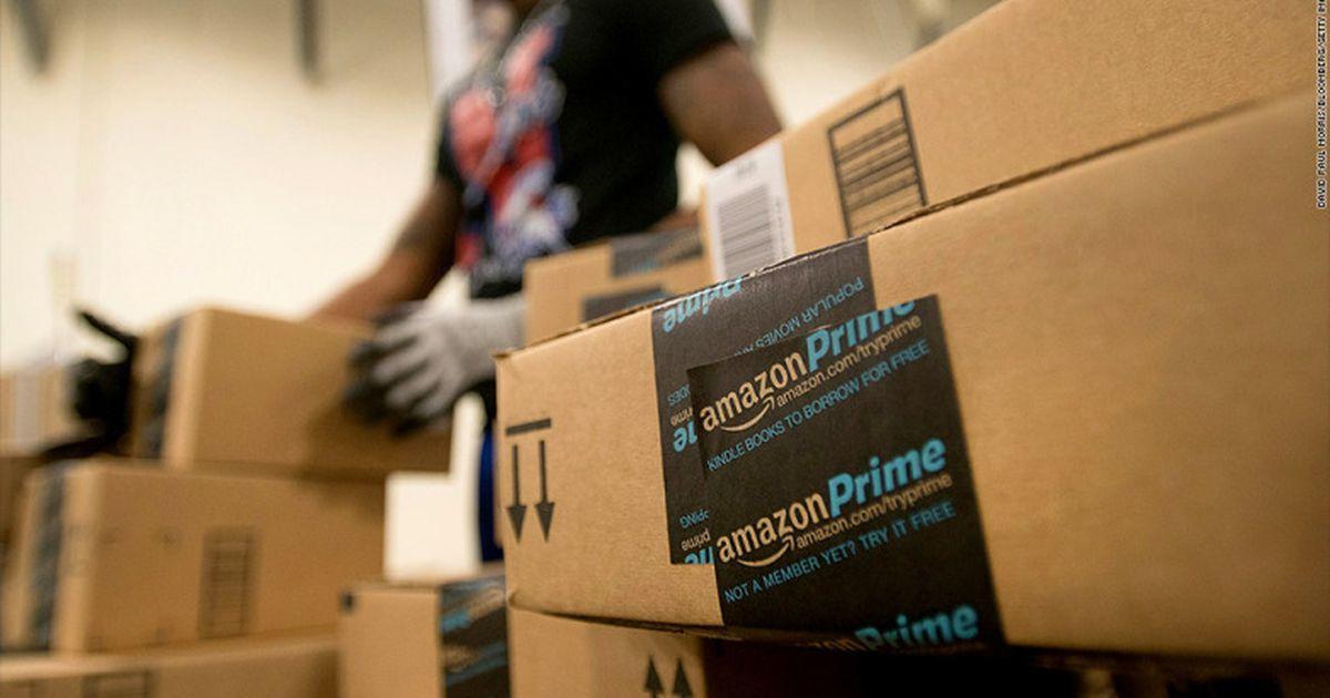 Automatiser FBA Expédié par Amazon multi-sites