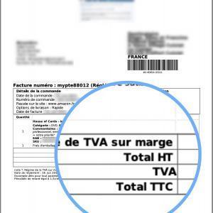 VAT on margin