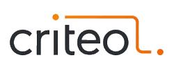 Criteo Marketplace Logiciel Interface