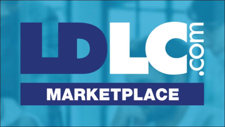 2 nouvelles marketplaces : LDLC et La Poste