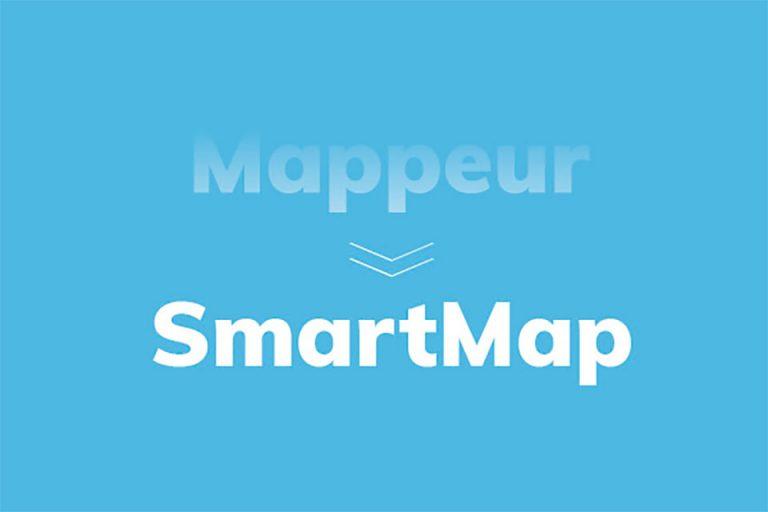 Read more about the article La Mappeur de Sellermania devient Smart Map