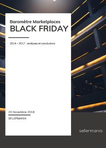 Livre blanc Black Friday marketplaces